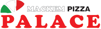 Mackem Pizza Palace Logo